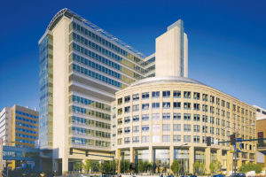 Center for Advanced Medicine - Central West End